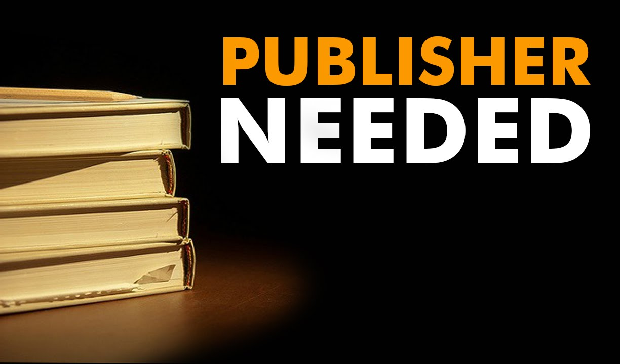 publishing books